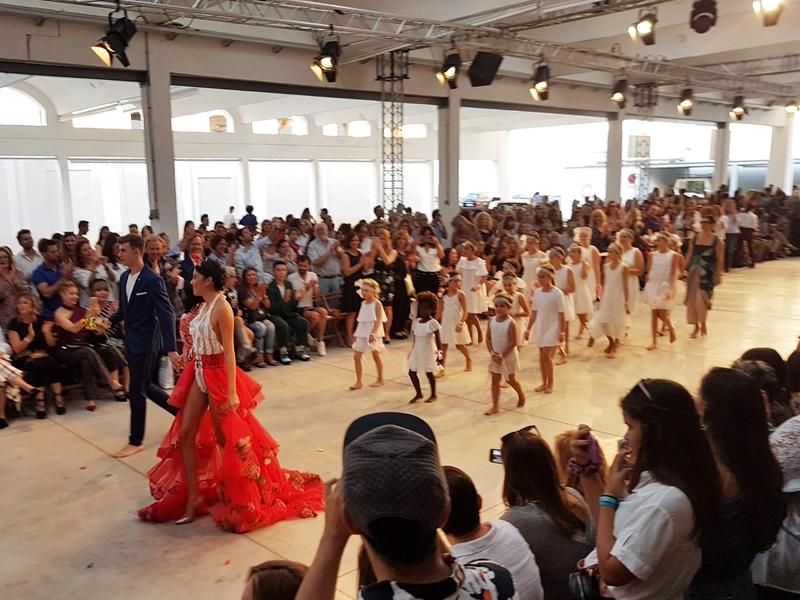 Almamodaaldia - Alicante Fashion Week 2018