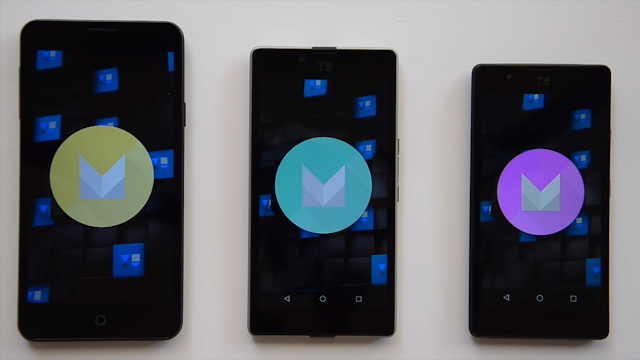 Official Marshmallow ( YU-OS )(Beta) Available for YU Yureka/Yureka Plus and Yuphoria