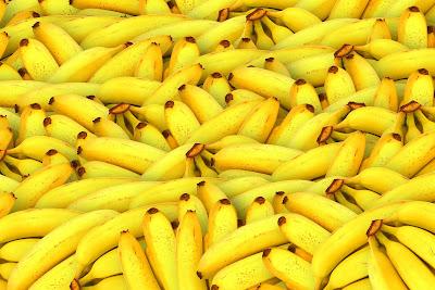 Buah pisang juga sebaiknya tidak sembarangan dikonsumsi penderita diabetes
