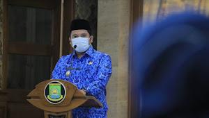 Ini Harapan Walikota Tangerang Pada Pengurus Korpri 2019 - 2024
