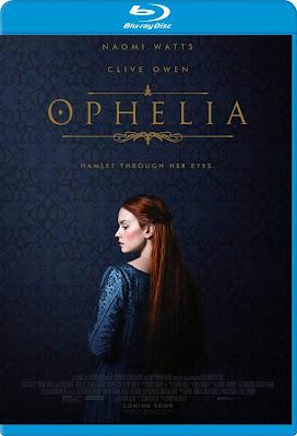 Ophelia [2018] [BD25] [Latino]