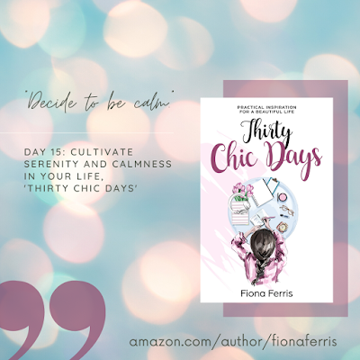 Thirty Chic Days by Fiona Ferris