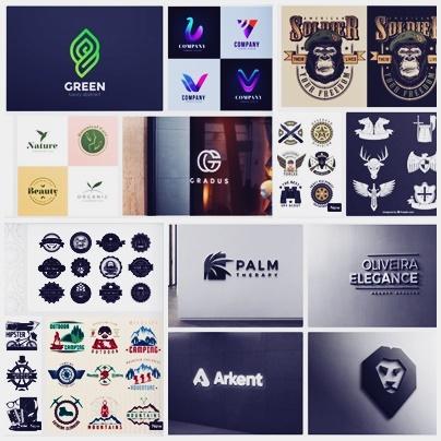 download logo keren