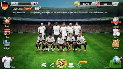 game sepak bola yang bisa mengeluarkan jurus android