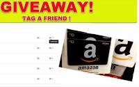 Logo AngLink ''Giveaway Tag a Friend'' e vinci gratis 30€ in premio omaggio