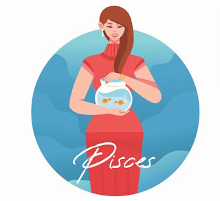 Karakter Dan Watak Cewek Pisces (19 Februari - 20 Maret)