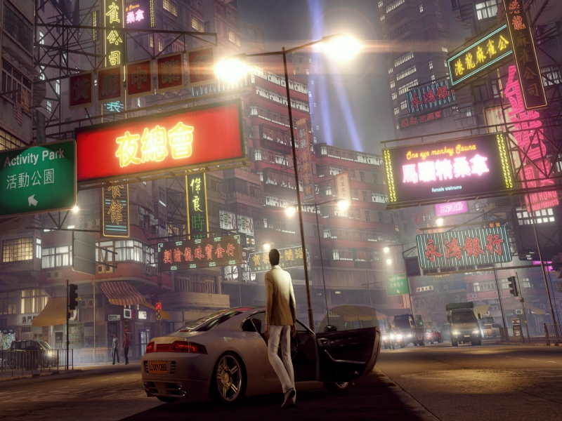 Download Sleeping Dogs Definitive Edition Game Setup Exe