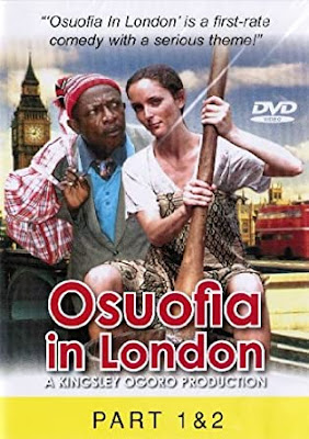 image result for Nkem Owoh Osuofia in London