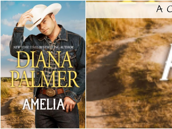 Amelia by Diana Palmer Review