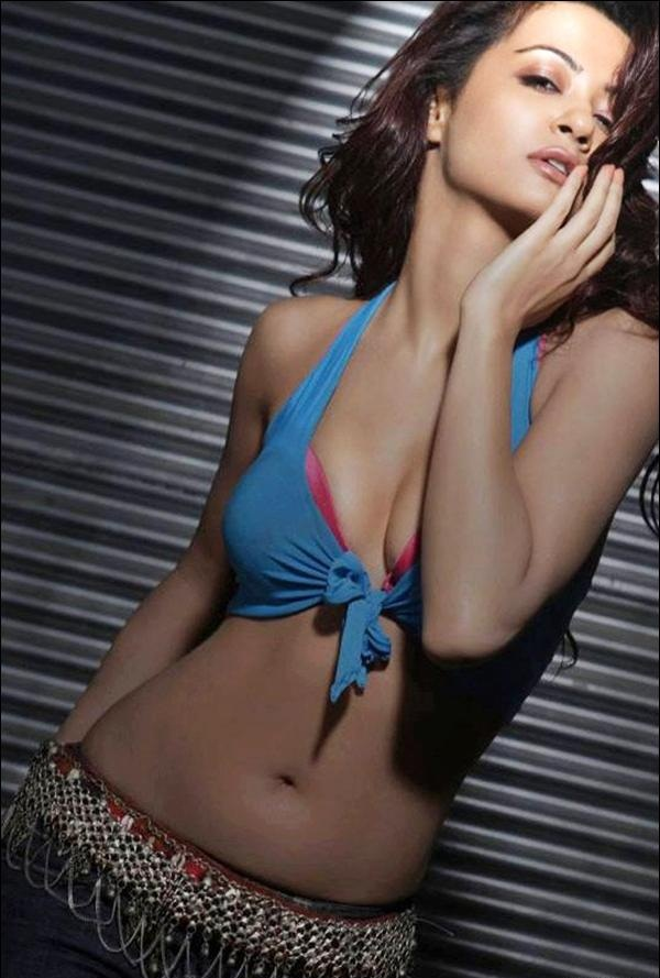 Surveen chawla tv actress hot stills