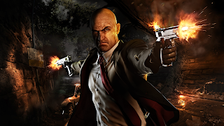 Hitman Absolution PC Wallpaper