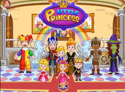 My Little Princess Castle Apk for Android (paid)