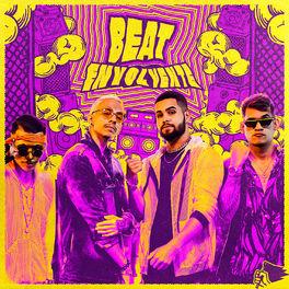 Beat Envolvente – Ruxell Part. Jerry Smith, Felipe Original e Mc Anonimo Mp3