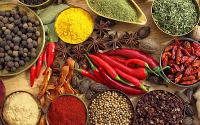 Perbedaan Antara Resep Masakan Mudah Dan Makanan Fast Food