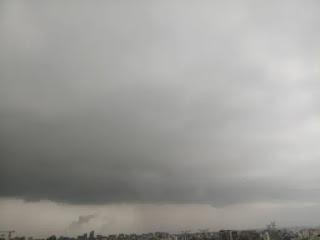 cloudy sky photography