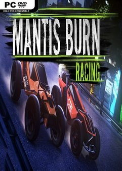 Mantis Burn Racing PC Full Español