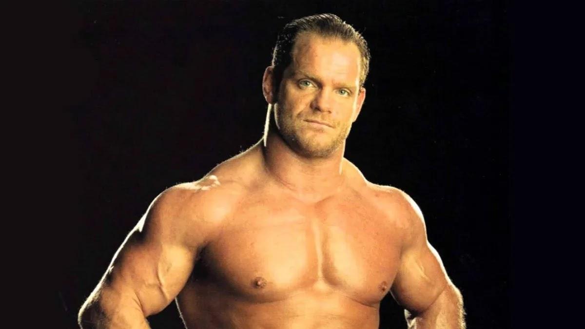 """Kurt Angle diz que Chris Benoit era um lutador """"acima de todos"""""""