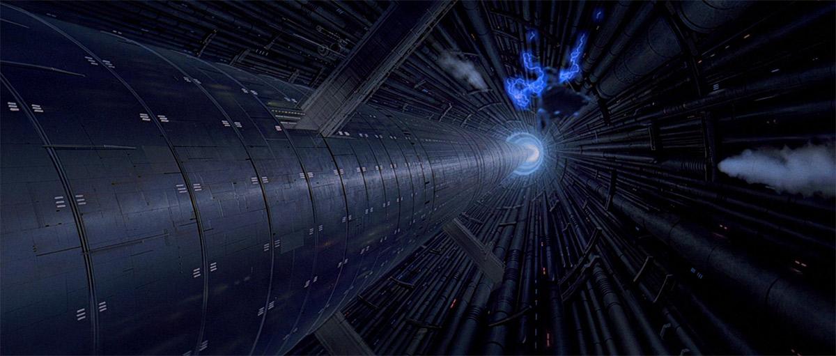 Disney revela novas informações de como Imperador Palpatine sobreviveu em 'O Retorno do Jedi'