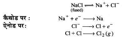 Solutions Class 11 रसायन विज्ञान Chapter-10 (s-ब्लॉक तत्त्व)