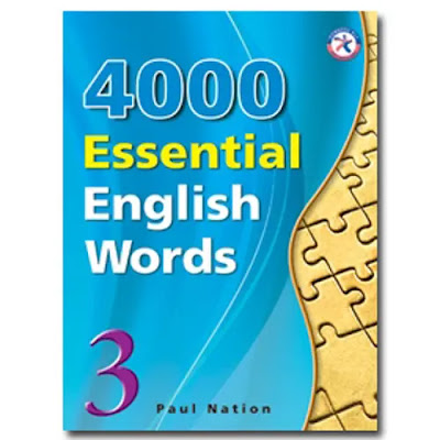 4000 Essential English Words part 3