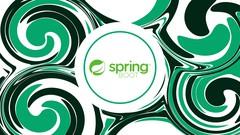 Spring Framework and Hibernate with ASP.NET MVC Course