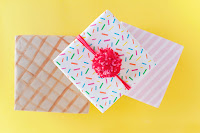 http://tellloveandparty.com/2015/09/ice-cream-cone-gift-wrap.html