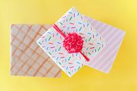 http://tellloveandparty.com/2015/09/ice-cream-cone-gift-wrap.html