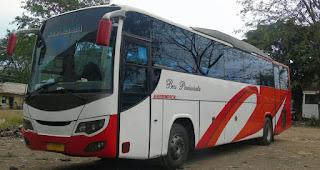 Sewa Bus Pariwisata Jakarta Barat, Sewa Bus Pariwisata