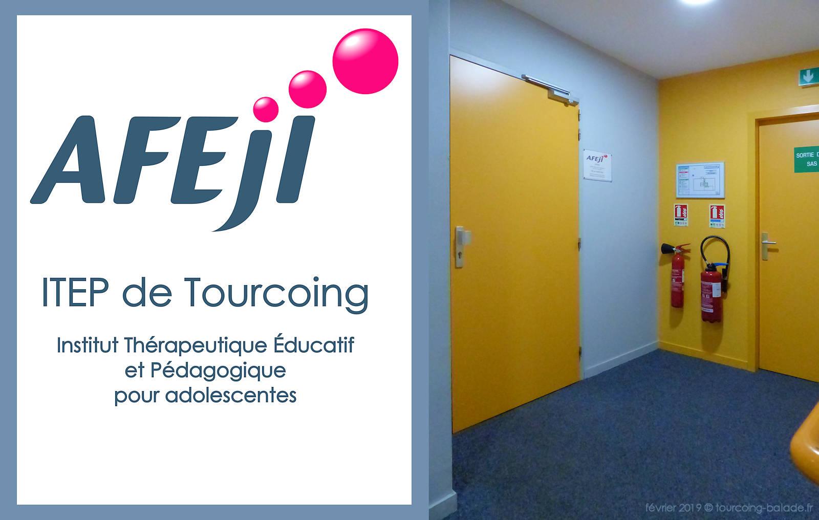 AFEJI ITEP Tourcoing