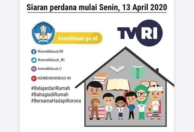 Soal Materi Belajar Dari Rumah TVRI Rabu, 22 April 2020 Kelas 4 - 6 SD Sejarah dan Budaya Maluku