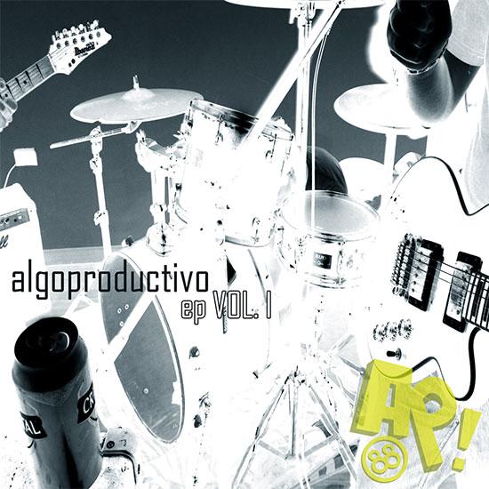 <center>AP 88 stream debut EP 'Vol 1'</center>