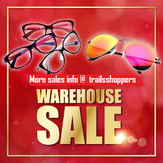 Focus Points Warehouse SALE 2017