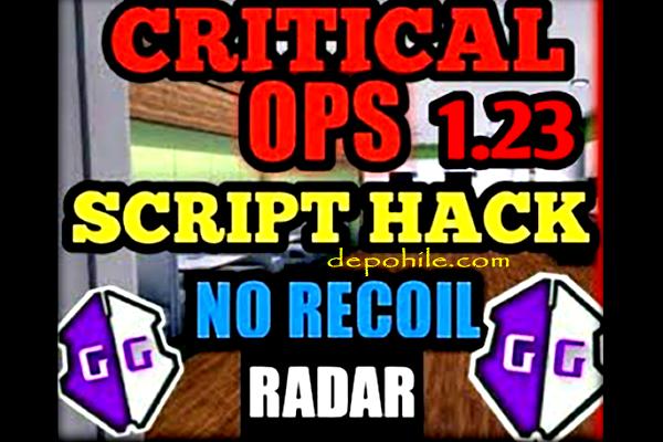 Critical Ops 1.23.x Mikey v4 Script En Yeni Script Hilesi 2021