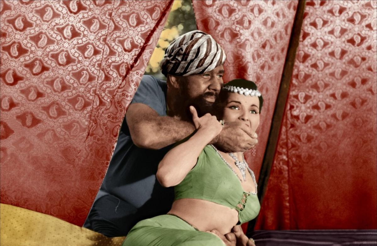 Las 10 Mejores Pel U00edculas De Fritz Lang
