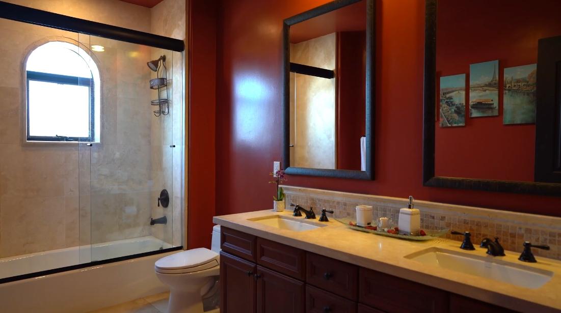 18 Interior Design Photos vs. 1310 Armacost Ave #402, Los Angeles Luxury Condo Tour