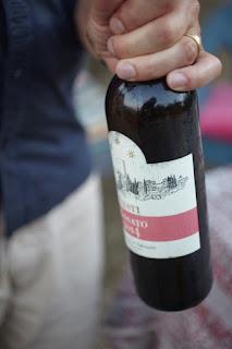 Sesti wine rosato Castello di Argiano