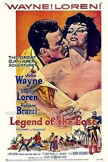 Leyenda De Los Perdidos (1957) [Latino-Ingles] [Hazroah]