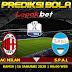 Prediksi AC Milan vs SPAL Kamis 16 Januari 2020