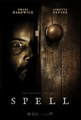 Veja o Trailer de Spell, um Filme de Terror Sobrenatural Que Nos Recorda de The Key