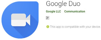Google Duo – The Best High Quality Video Calling App