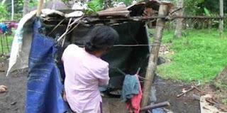 Keluarga Miskin Di Padang Pariaman Sangat Butuh Perhatian Pemerintah Setempat