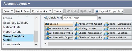 SimplySfdc com: Einstein Analytics: Embed Dashboard to