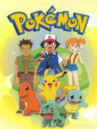 Pokemon Vùng Kanto