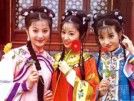Phim Hoàn Châu Cách Cách Phần 1