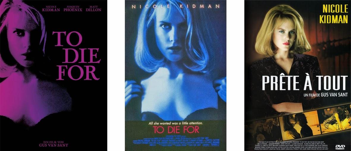 To Die For - Za wszelka cenę (1995)