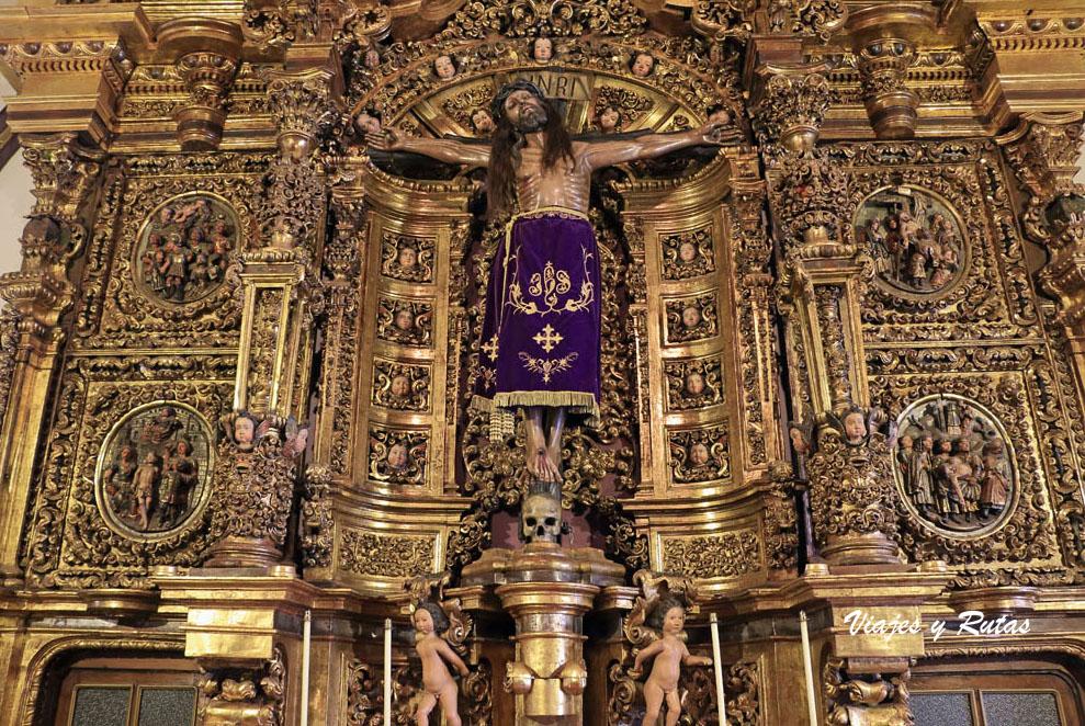 El Cristo de Candás