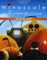 Minuscule Season 1 (Episode 51 - 78)