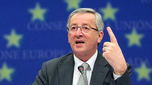 Presidente de la Comisión Europea afirma haber hablado con líderes de otros planetas