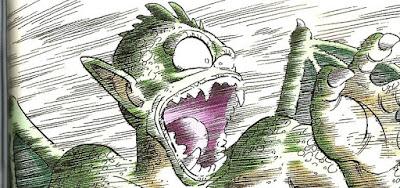 """Reseña de """"Dragon Ball Color: Saga del Gran Rey de los Demonios Piccolo"""" vol.1 de Akira Toriyama - Planeta Cómic"""