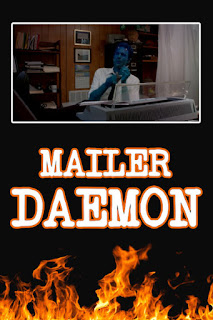 Mailer Daemon - cover